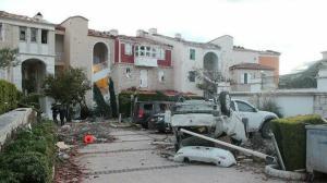 İzmir'deki hortum felaketinin boyutları gün ağarınca ortaya çıktı: Görüntüler dehşete düşürdü