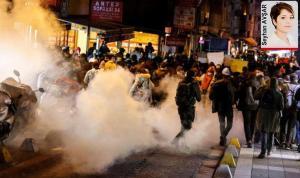 Kadıköy eylemine 4 tutuklama