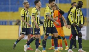 Kadıköy'de 5. mağlubiyet