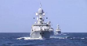 Kanadalı büyükelçi: Rusya'nın katılımıyla gerçekleşen deniz tatbikatı oldukça önemliydi
