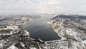 Kar yağışı nasıl etkiledi? İstanbul barajlarında son durum