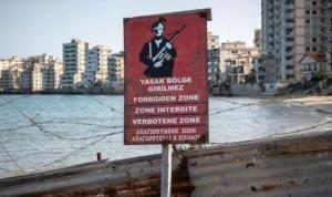Kıbrıslı Türk lider Ersin Tatar: Kapalı Maraş bölgesi sivilleştirilecek