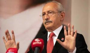 Kılıçdaroğlu'ndan 'seçim' açıklaması