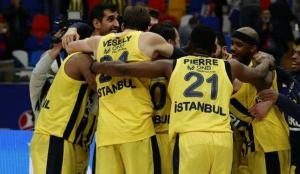 Kritik maç öncesi Fenerbahçe Beko'da bir pozitif vaka!