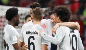 Kulüpler Dünya Kupası'nda finali adı belli oldu!