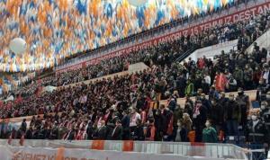 'Lebaleb' kongrelerin ardından ilk pozitif vaka