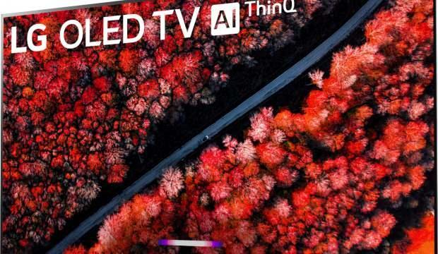 LG OLED TV milyarlarca renkle daha iyi bir deneyim sunuyor