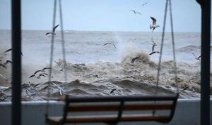 Meteoroloji bu kez denizdeki fırtınalar için uyardı