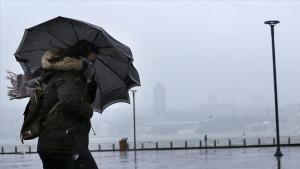 Meteoroloji'den 61 İl İçin Sarı ve Turuncu Kodlu Uyarı