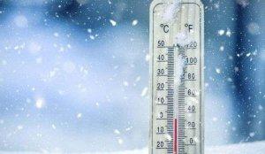 Meteoroloji'den kritik uyarı! 10 derece birden düşecek