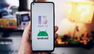 MIUI 13 ve Android 12 güncellemesini alacak Xiaomi, Redmi ve POCO modelleri sızdırıldı