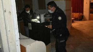 Muğla'da korkunç olay: 17 yaşındaki oğlu tarafından bıçaklanarak öldürüldü