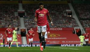 M.United hata yapmadı: 3-1