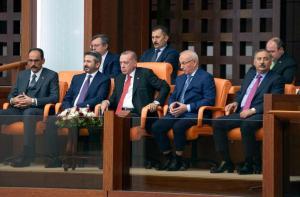 Mustafa Kamalak: 'Meclis Erken Seçim Kararı Almazsa, Erdoğan Tekrar Cumhurbaşkanı Adayı Olamaz'