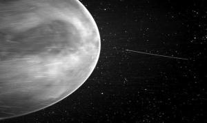 """NASA'dan hayret verici paylaşım: Görüntüler, Venüs'le ilgili """"sürpriz gözlem"""" içeriyor"""