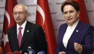 Nedim Şener'den CHP ve İYİ Parti için çarpıcı sözler: Hem diyet hem hesap…