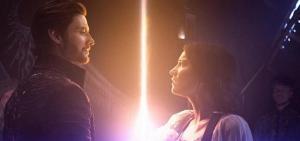 Netflix, yeni fantastik dizisi Gölge ve Kemik'in tanıtım fragmanını paylaştı