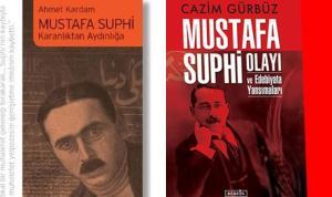 PEN ayın kitaplarını seçti: 'Öldürülüşünün 100. yıldönümünde Mustafa Suphi üzerine iki eser'
