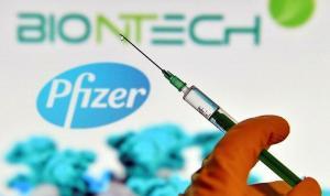 Pfizer'dan koronavirüs aşısında mutasyon açıklaması: Antikor korumasını üçte iki oranında azaltabilir