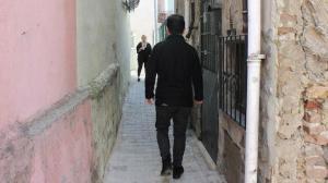 Pilavcı Aralığı: Bu sokaktan iki kişi yan yana geçemiyor