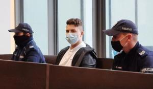 Polonya'da 16 yaşındaki Türk çocuğunu öldüren katile 25 yıl hapis