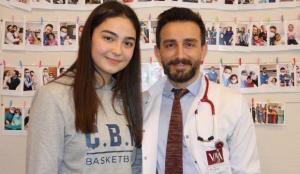Profesyonel basketbolcu sağlık kontrolünde hayatının şokunu yaşadı! Kalbi delik olan sporcu…
