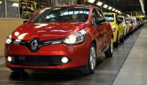 Renault, binek otomobil ihracatında liderliğini korudu