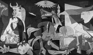 Rockefeller, BMGK'den istedi: Picasso'nun Guernica eserini geri verin
