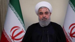 Ruhani'den açık mesaj: Taahhütlere uyarlarsa 1 saat sonra biz de uyarız