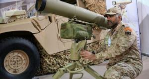 Rusya'da insansız hava araçlarını vurma kabiliyetine sahip tanksavar sistem geliştiriliyor