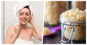 Sabun Kullanmadan Yıkanmaya Başlayanların Vücutlarında Yaşadıkları Şaşırtıcı ve Sağlıklı Değişimler