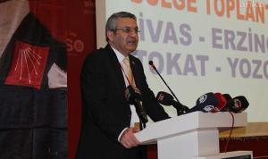 Salıcı: CHP'nin iktidar adımlarını konuşuyoruz