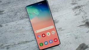 Samsung Galaxy S10 için beklenen güncelleme yayınlandı