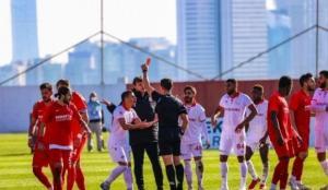 """Samsunspor, """"kural hatası"""" gerekçesiyle TFF'ye başvuracak"""