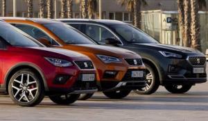Seat Ateca, Leon, Arona ve Ibiza modellerinde faizi sıfırladı