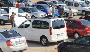 Sıfır araç satışları arttı, ikinci elde indirim beklentisi oluştu