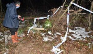 Sinop'ta Kıbrıs gazisi kestiği ağacın altında kalarak hayatını kaybetti