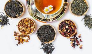 Siyah, yeşil ve beyaz çay arasındaki farklar