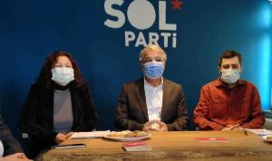 SOL Parti'den HDP'ye 'anayasa' mektubu