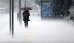 Son dakika: Meteoroloji'den yeni rapor! Öğleden sonra başlıyor
