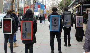 Sosyal medyaya rakip uygulama İstanbul'da: Günde 5 saat yürüyerek 300 TL kazanıyorlar