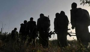 Terör örgütünden kaçışlar hızlandı! 5 örgüt mensubu teslim oldu