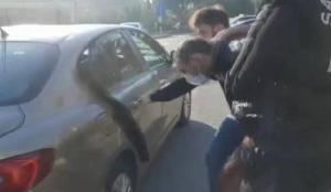 Test sürüşü için aldığı araçla kayıplara karıştı
