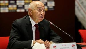 TFF açıkladı: Transfere 288 milyon TL