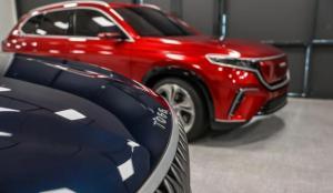 TOGG'un hayata geçmesiyle elektrikli araç pazarındaki gelişim hızlanacak