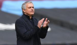 Tottenham'da Mourinho yerine yeni menajer adayı