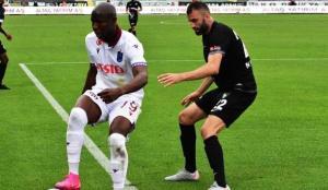 Trabzonspor – Denizlispor! Muhtemel 11'ler