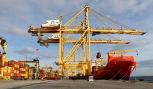 Trakya'dan 1,38 milyar dolarlık ihracat yapıldı