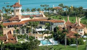 Trump'ın eski Palm Beach arazisi rekor fiyata satıldı