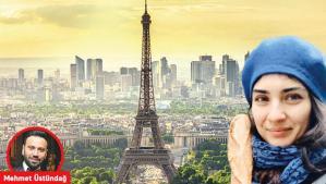 Tuba Büyüküstün harekete geçti! Paris'te 'Arsen Lüpen' tedbiri